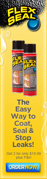 Rubber Spray Sealant